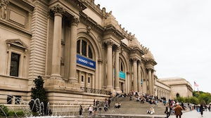 The Metropolitan Museum of Art, New York | Source: Shutterstock