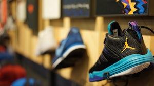 Nike store, Shanghai | Source: Shutterstock