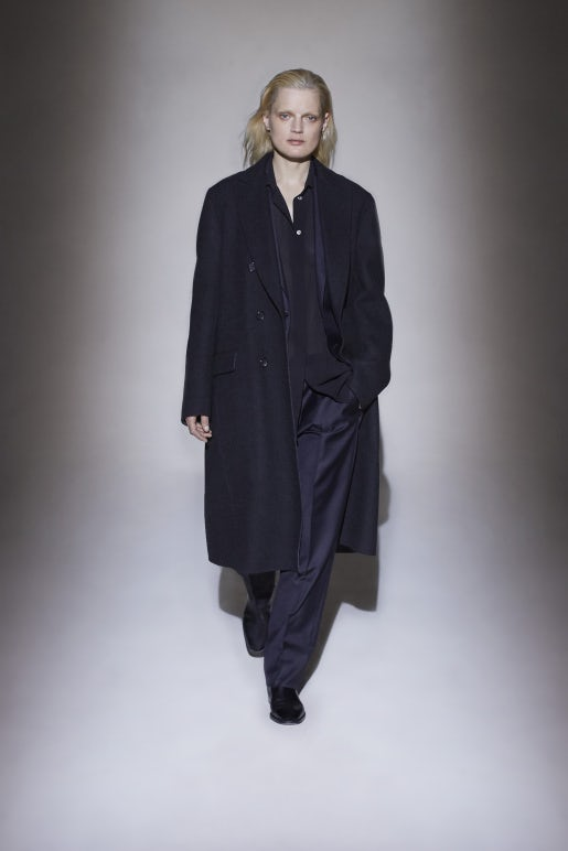 The Row Autumn/Winter 2016 | Source: InDigital.tv