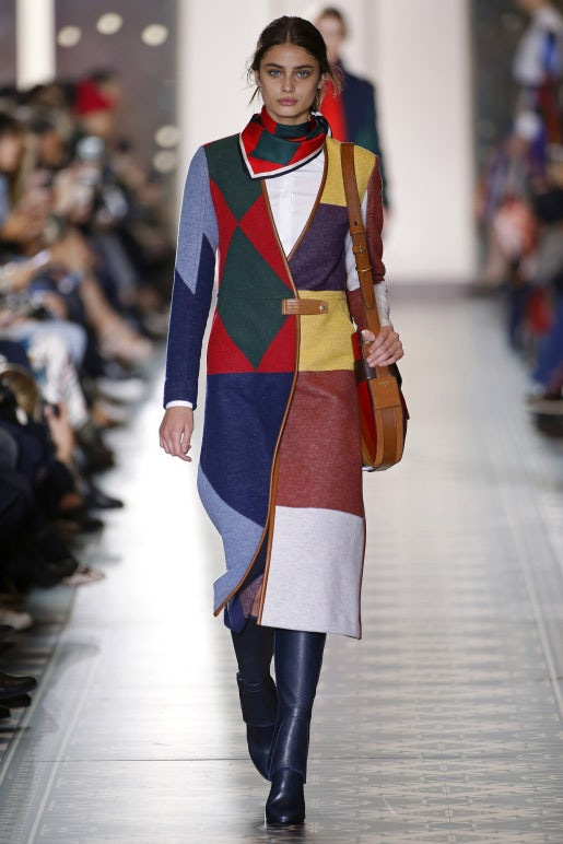 Fashion Francophilia