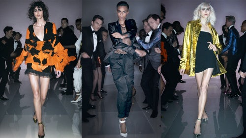 f132ee2efe01 Tom Ford to Show Men s at New York Fashion Week