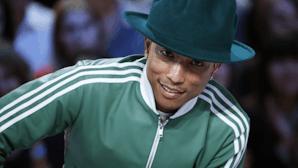 Pharrell Williams   Source: Thomas Samson/ Bloomberg