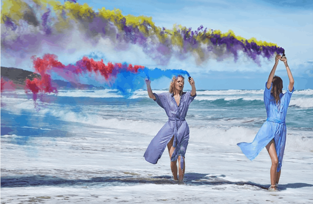Zara Spring/Summer 2016 campaign | Source: Zara