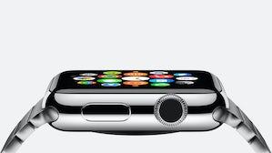 Apple watch | Source: Apple