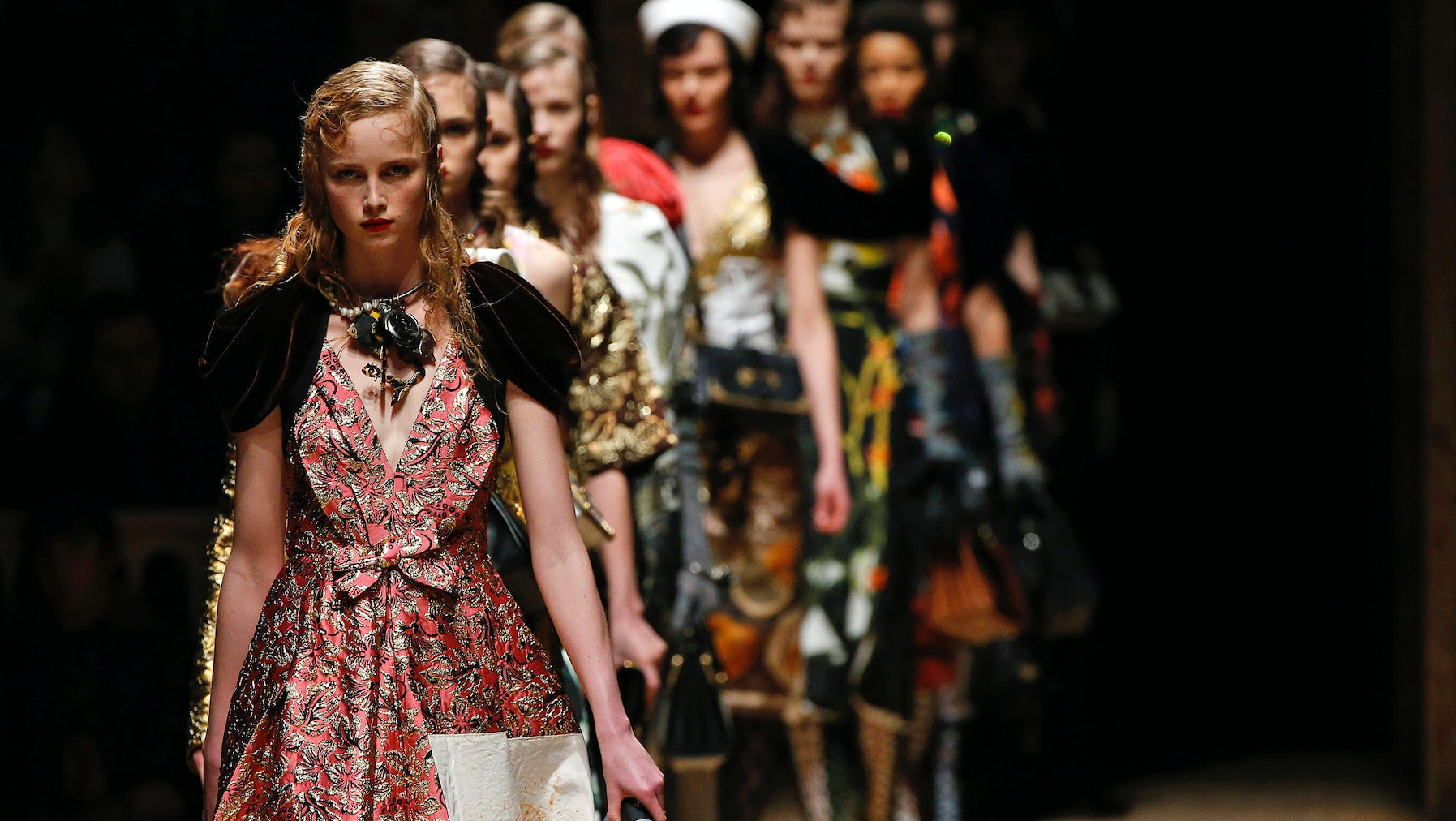 Top 10 Shows of Autumn/Winter 2016