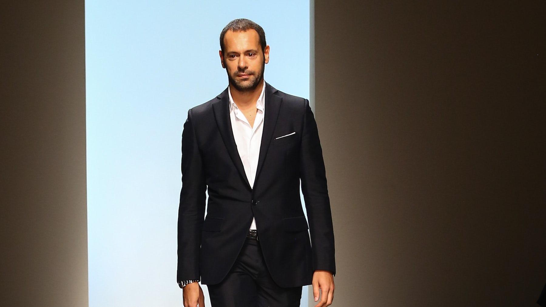 Massimiliano Giornetti | Source: Shutterstock