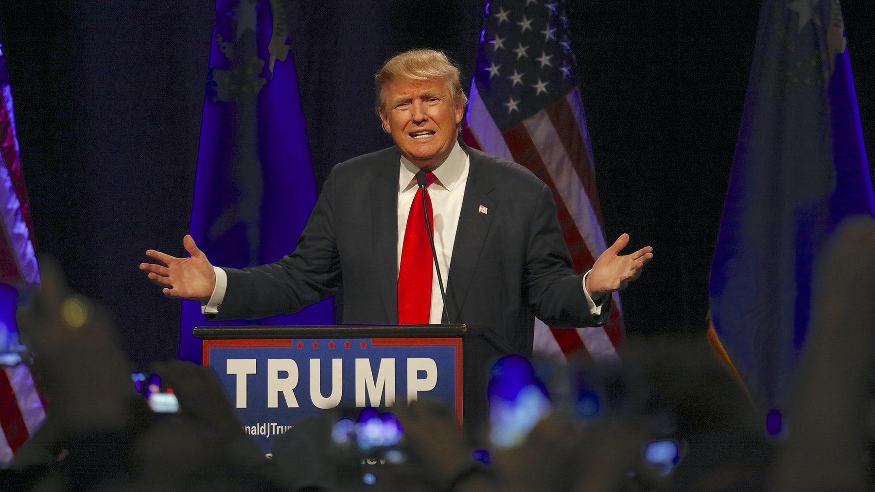 US Retailers Urge Trump Against China Tariffs