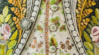Coat France c. 1800 for LACMA   Source: LACMA