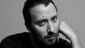 YSL Creative Director Anthony Vaccarello | Source: Courtesy | Photo: Inez and Vinoodh
