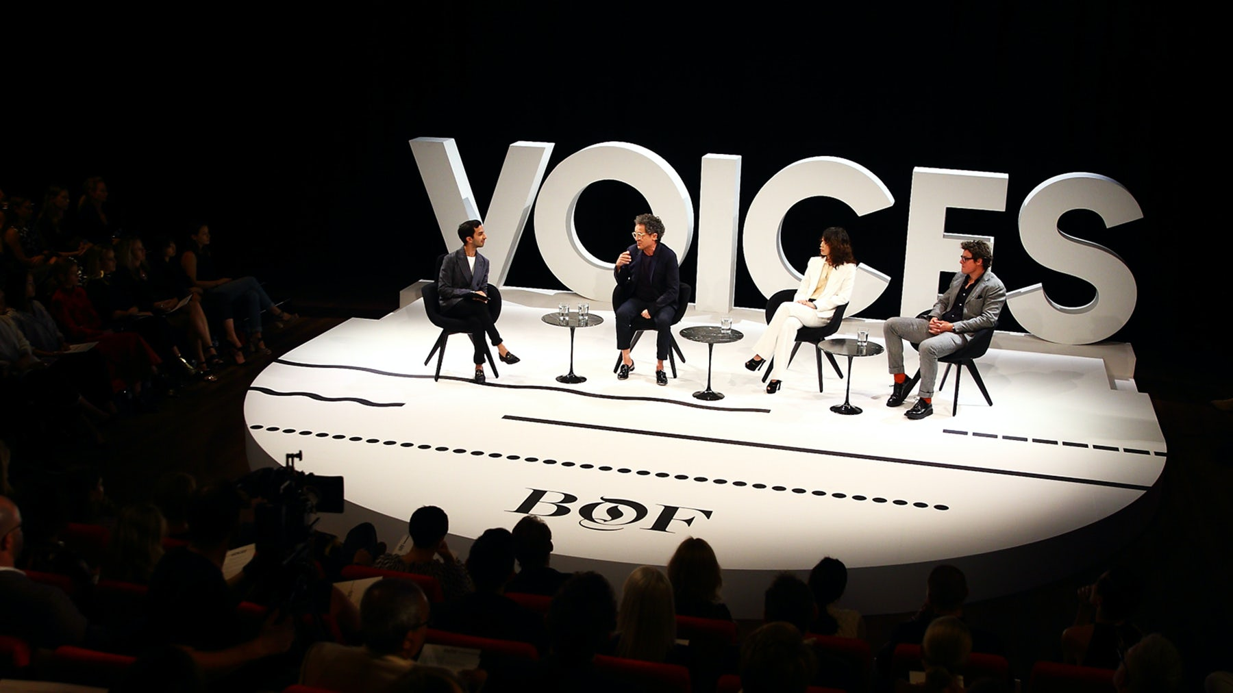 BoF Announces McKinsey & Company as Exclusive Knowledge Partner for VOICES