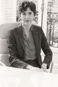 Yves Saint Laurent chief executive Francesca Bellettini | Source: Courtesy