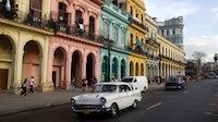 Havana, Cuba | Source: Shutterstock