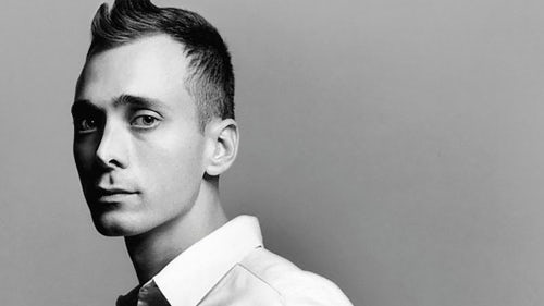 Hedi Slimane | Source: Courtesy