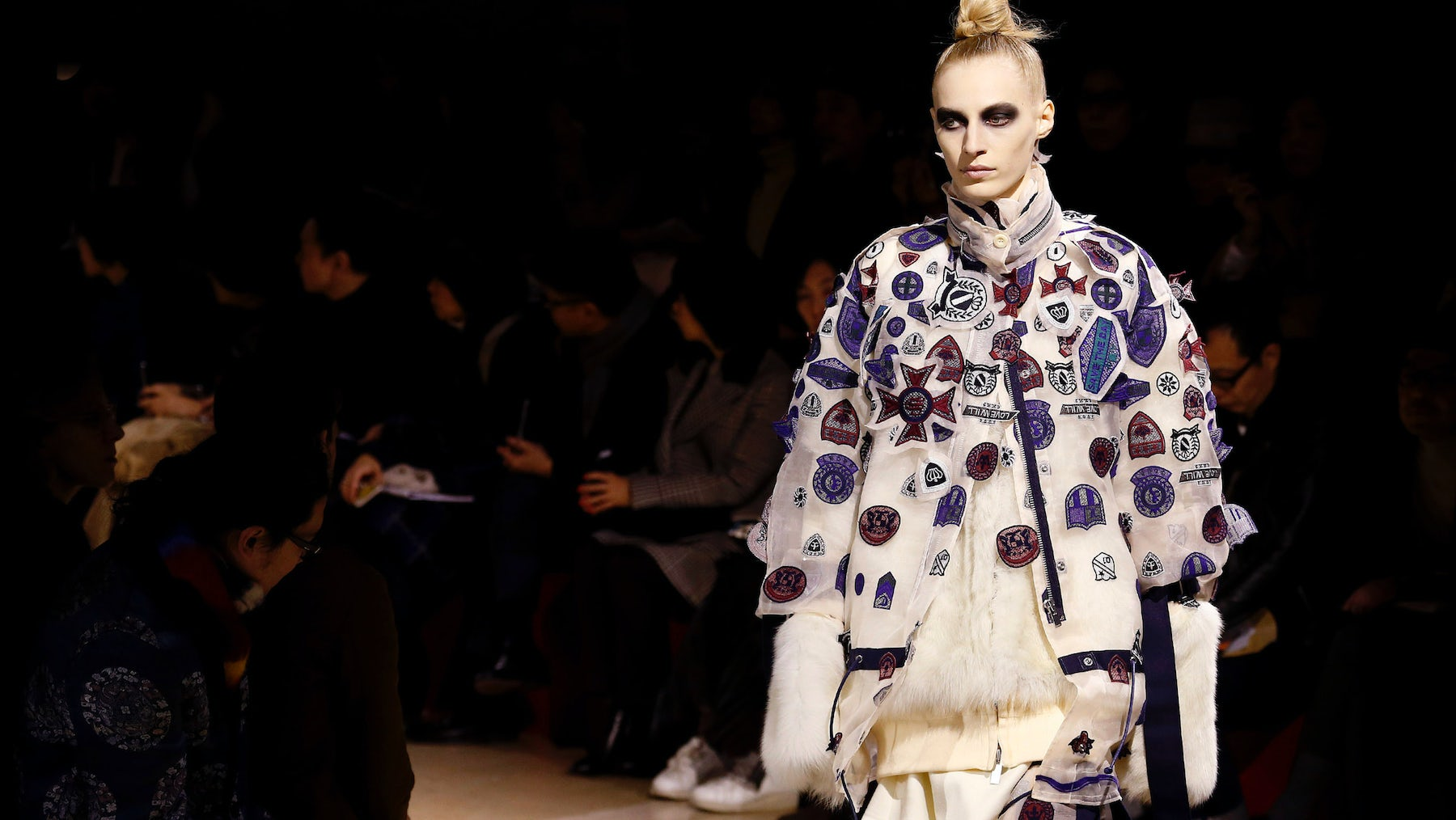Homegrown Asian Labels Challenge Western Imports Global Currents International News Analysis Bof