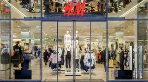 H&M store | Source: Shutterstock