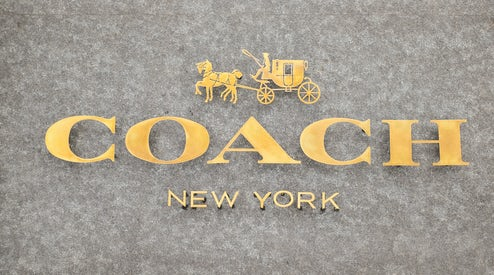 19befd25f1 Coach Announces Name Change to Tapestry Inc