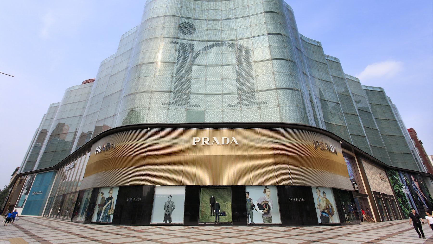 The China Edit | Weak Prada Sales, Still Leading Luxury, Asos Exit