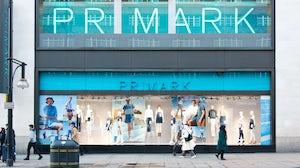 Primark store front | Source: Shutterstock