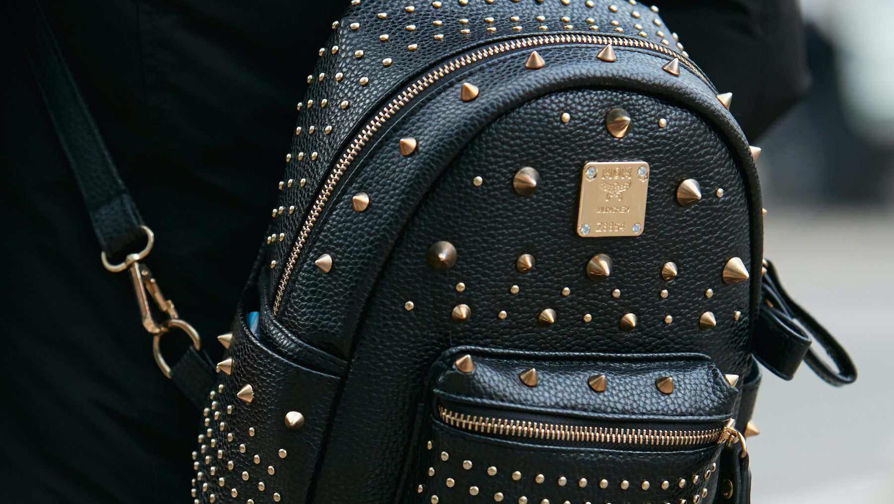 MCM Aims For $2 Billion Sales in Five Years