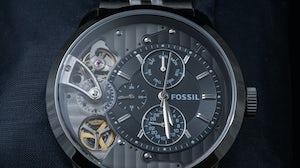 Fossil Watch   Source: Flickr/ErickHouli
