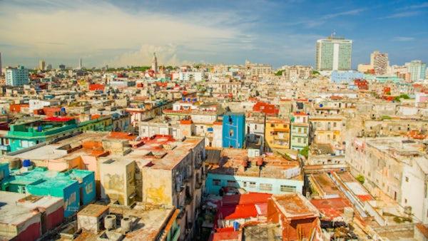 Havana | Source: Shutterstock