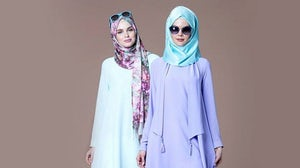 Modanisa Hijab Fashion | Source: Instagram @Modanisa