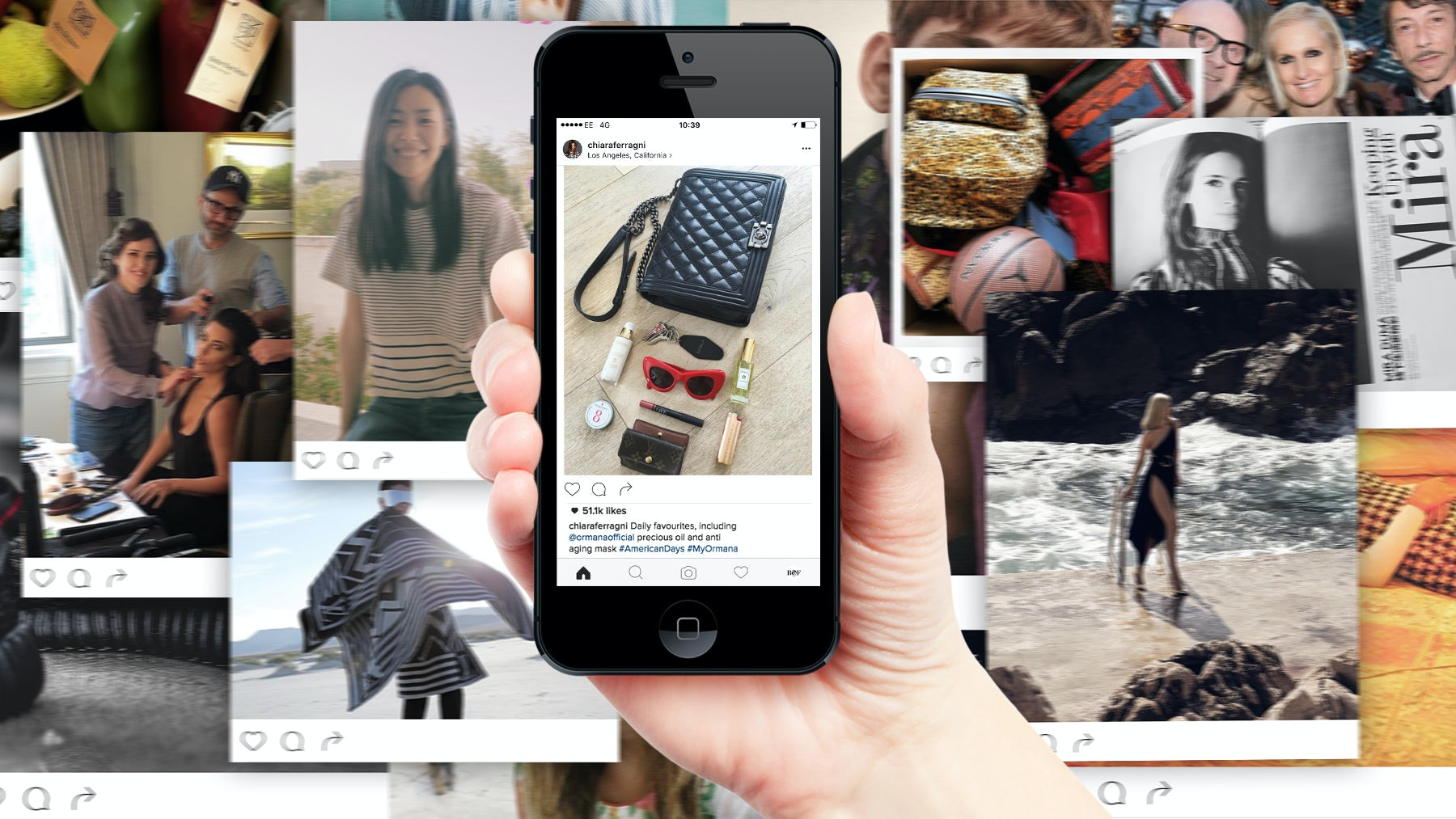 How Instagram's New Feed Will Impact Brands and Influencers