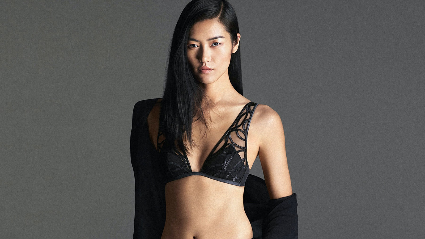 As China Cools, Lingerie Heats Up