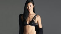 Liu Wen for La Perla Spring/Summer 2016 | Photo: Mert & Marcus