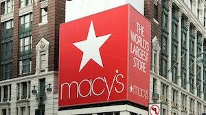 Macy's Store | Source: Shutterstock