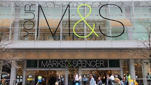Marks & Spencer Store | Source: Shutterstock