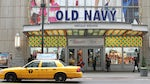 Article cover of Weakness at Gap's Old Navy Makes Analysts Question Spin-Off