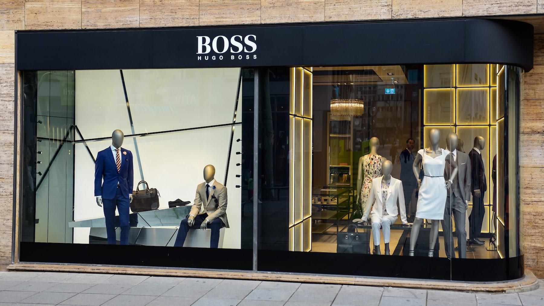 next hugo boss sale