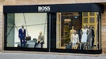 Article cover of Hugo Boss CEO Mark Langer to Exit