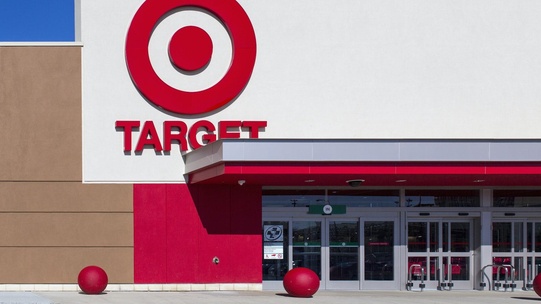 Target Store | Source: Shutterstock