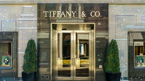 2f368dba39b9 Tiffany s  Old-World Luxury  Fails to Charm Millennials