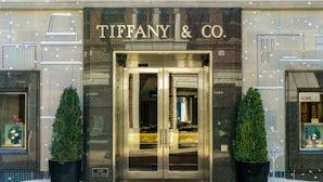 Tiffany Store   Source: Shutterstock