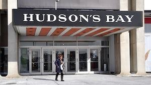 Hudson Bay Company   Source: Shutterstock