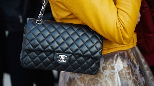 7317f5d7f08f Source: Shutterstock. Chanel is raising prices by 6 percent on several popular  handbags ...