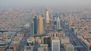 Riyadh, Saudi Arabia | Source: Shutterstock