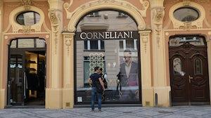 Corneliani store | Source: Flickr/SteveSilverman