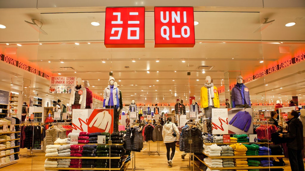 Uniqlo Wants to Become World's Biggest Apparel Maker | News & Analysis | BoF
