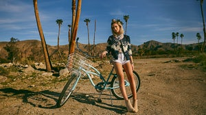 Amanda Steele for Boohoo Fashion Spring/Summer 2016