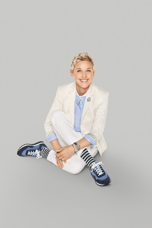 Brand Ellen Can Happiness Sell Clothes People Bof