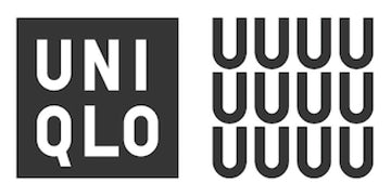 The Uniqlo U logo | Source: Courtesy