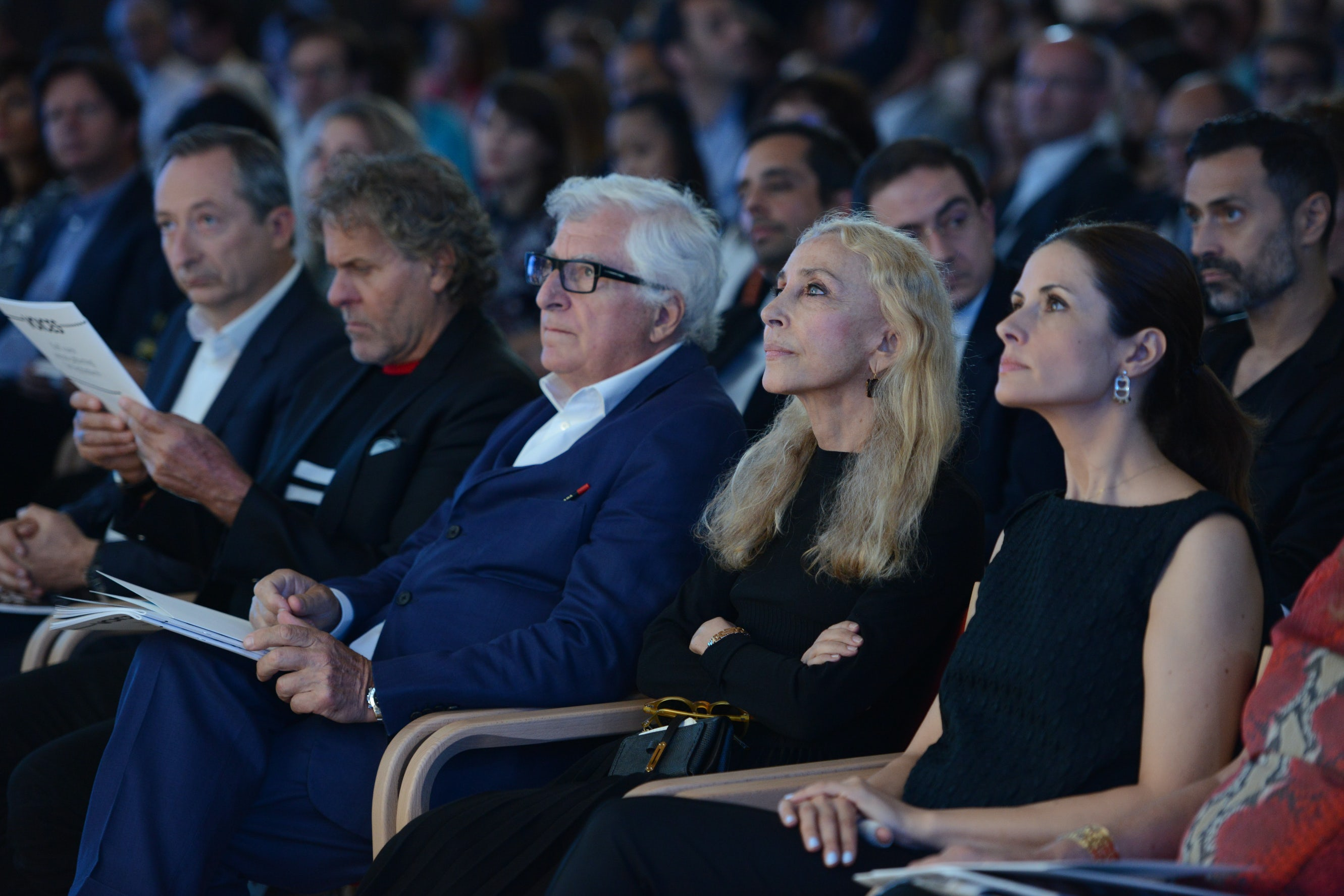 Italian Industry Debates Luxury Equation in Crisis