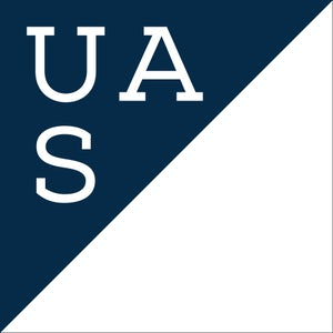 The UAS logo | Source: Courtesy