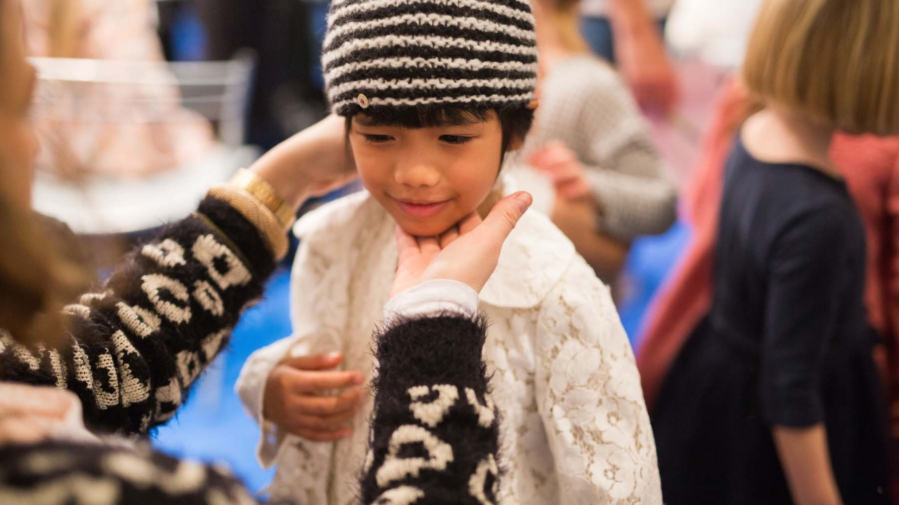 Pitti Immagine Bimbo: At the Heart of the Childrenswear Market