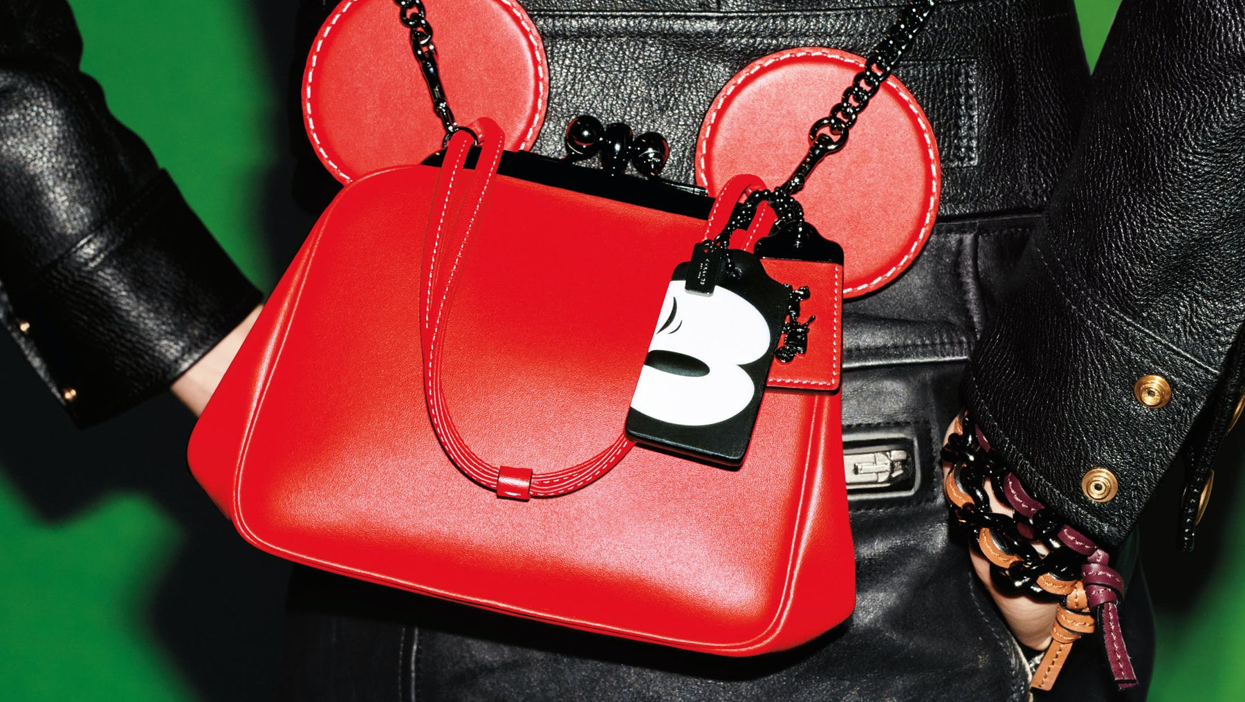 Coach x Disney | Source: Coach