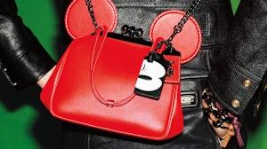 Coach x Disney | Source: Coach